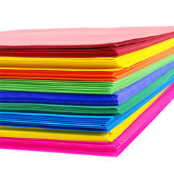 Color Paper, GSM: 150 - 200, Satyam Enterprise | ID: 18489110462