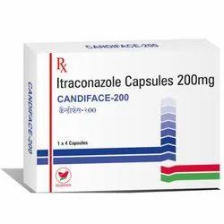 Itraconazole 200