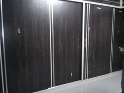 Eco Friendly Best Wooden Wardrobe