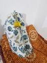 Hand Printed Ladies Bag