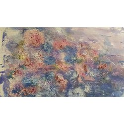 Pastel Color Painting