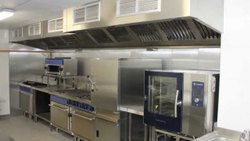 Commercial Kitchen Equipment Servicing