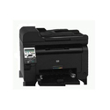 M175 HP Laser Printer Color