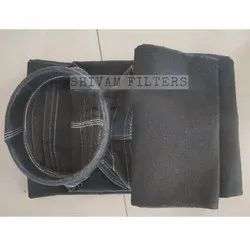 SGT Fiber Glass Filter Bag