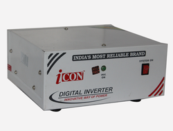 ICON Single Bus Inverter