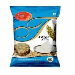 Talati Jowar Atta, Speciality: High in Protein, Packaging Size: 500 G