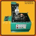 Electric Pad Printing Machines