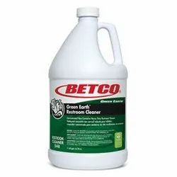 Green Earth Restroom Cleaner