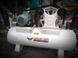 1 HP to 30 HP Automatic Non Lubricated Air Compressor
