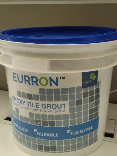 Eurron Epoxy Tile Grout