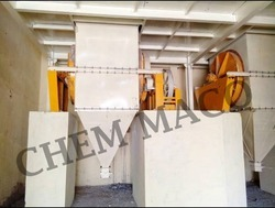 Ball Mill For Cement Paint