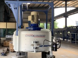 CPM 500 Concrete Planetary Mixer