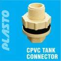 CPVC Tank Connector