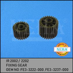 Fixing Gear IR 2002 , 2202