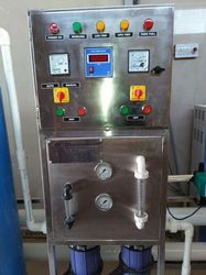 Bottle Making Machines