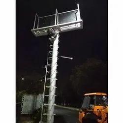 VMD Pole