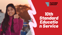 10th Standard Education Service, Pan India, Tutors Group
