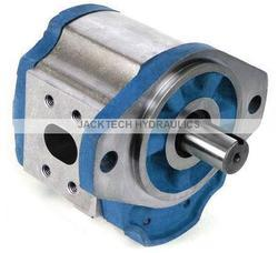Hydraulic Gear Pump 2P