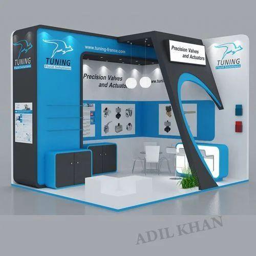 Exhibition Stall Manufacturer In Kolkata : Exhibition stall making exhibition stall design the work station