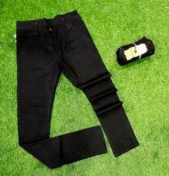 Z Black Jeans