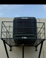 Global Plastic Industrial Air Cooler, Capacity: 200 ltr, Large