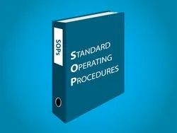 Pharmaceutical Standard Operating Procedures Preparation Services