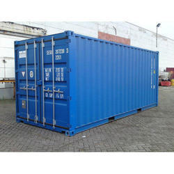 Inland Shipping Container