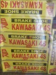 Motorcycle Brake Shoe