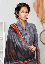 Devi Rashi Vol-8 Printed Cotton Dress Material Catalog