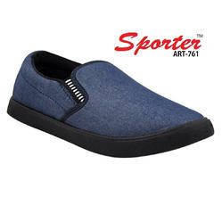 a999509f2e4 Sporter Men Boys Blue-761 Loafers Shoes. Mens Canvas Casual Shoes