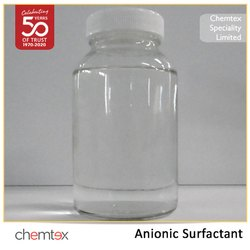 Anionic Surfactant