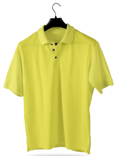 f978b112e2796 Cotton Half Sleeve Men's Plain Premium Polo T Shirt, Rs 549 /piece ...