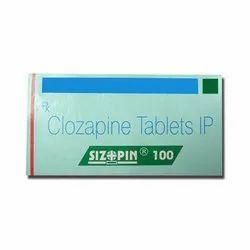 Sizopin Tablets