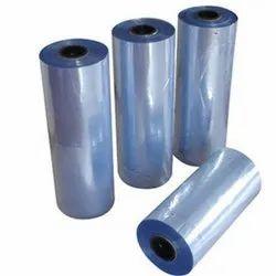 Plain PVC Shrink Film Roll