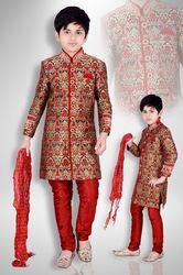 Young Boys Sherwani