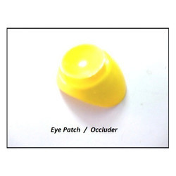 Occluder Eye Patch