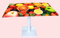 Printed Table Tops