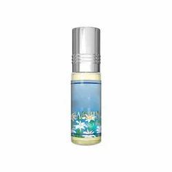 Jasmine Roll On Perfume