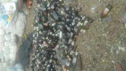 Bottle Scrap