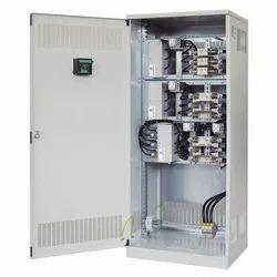 Capacitor Bank, 220 V