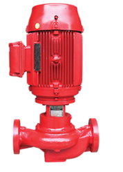 Manufacturer of End Suction Frame Mounted Pumps DN Series