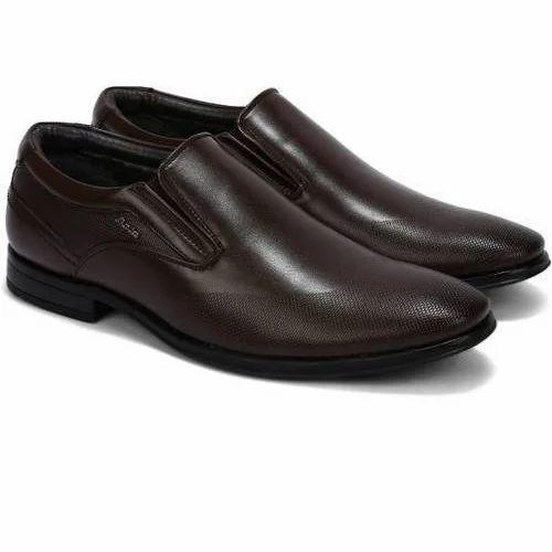 Slip-On Bata Slip On Shoes, Rs 350
