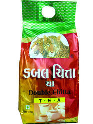 1 kg Double Chitta Tea, Packaging: Packet