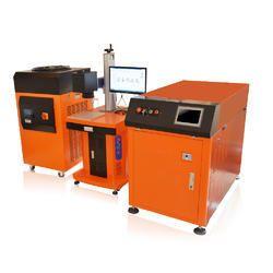 Handheld Optical Fiber Welding Machine