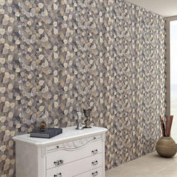 Decorative Wall Tile, 20-25 Mm