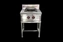 SINGLE BURNER INDIAN COOKING RANGE