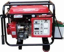 Kirloskar 5 kW Portable Kerosene Generator, Voltage: 220-240 V