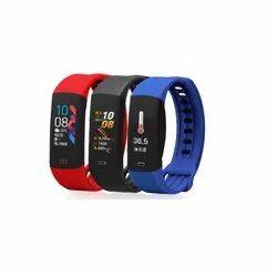 Mangal Smart Watch Body Temperature Monitoring Bracelet