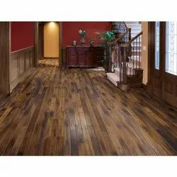 Laminated Hardwood Flooring Service