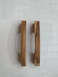 Kitchen Cabinet Wooden Handle